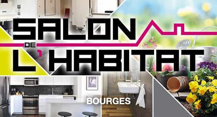 Salon Habitat BOURGES