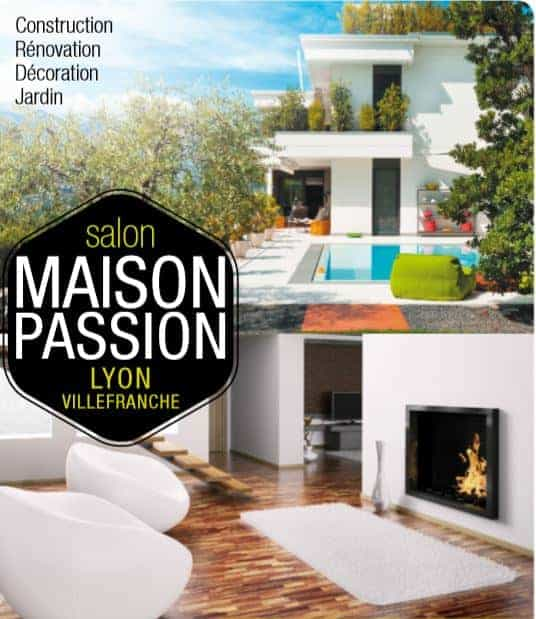 Salon maison Passion Villefranche