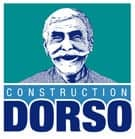 Logo Dorso Construction