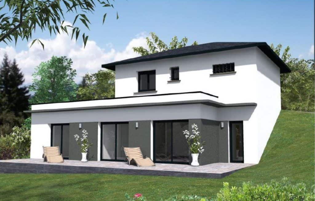 Voiron Construction maison